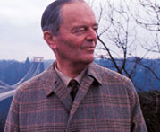 Lord Kenneth Clark