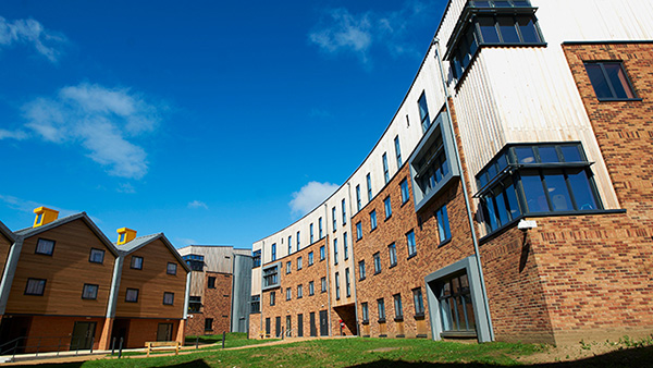 Additional requirements - Accommodation, University of York