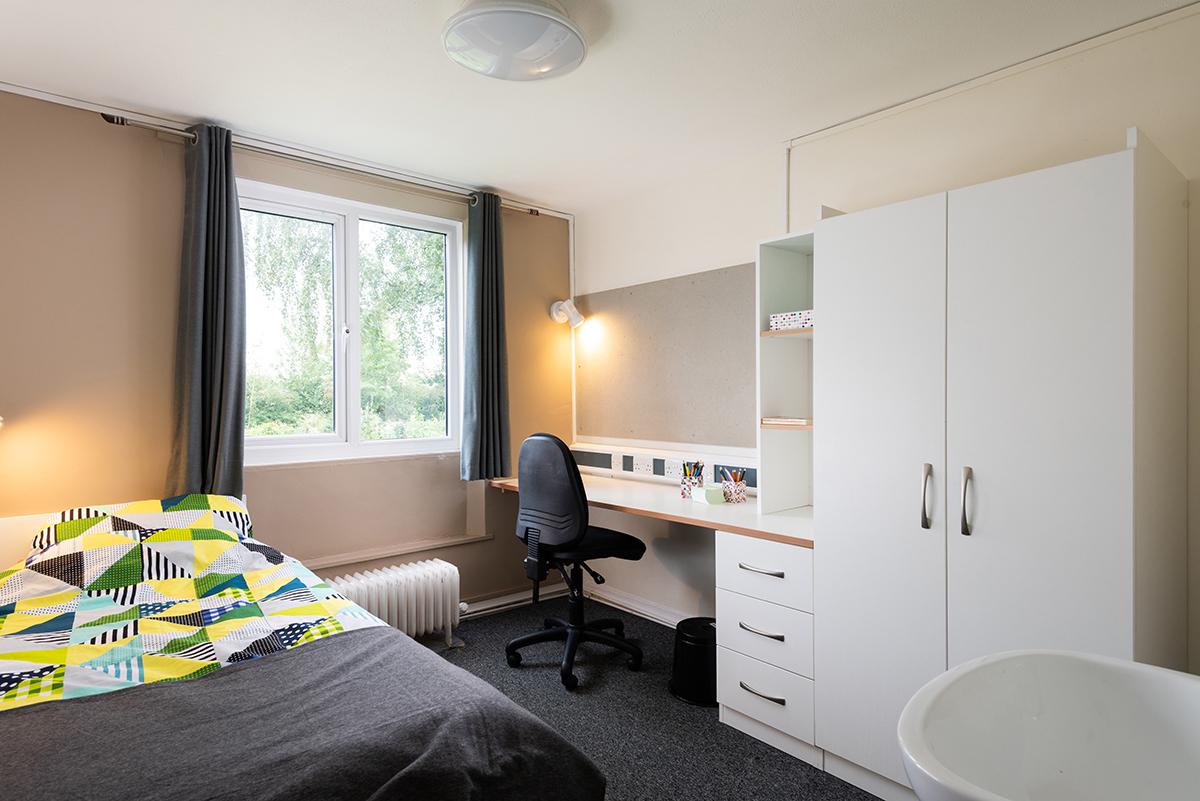 Halifax Accommodation University Of York