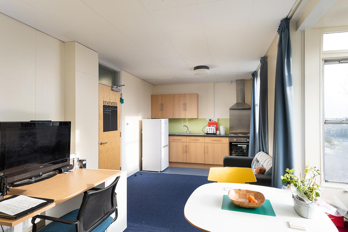Derwent Accommodation University Of York