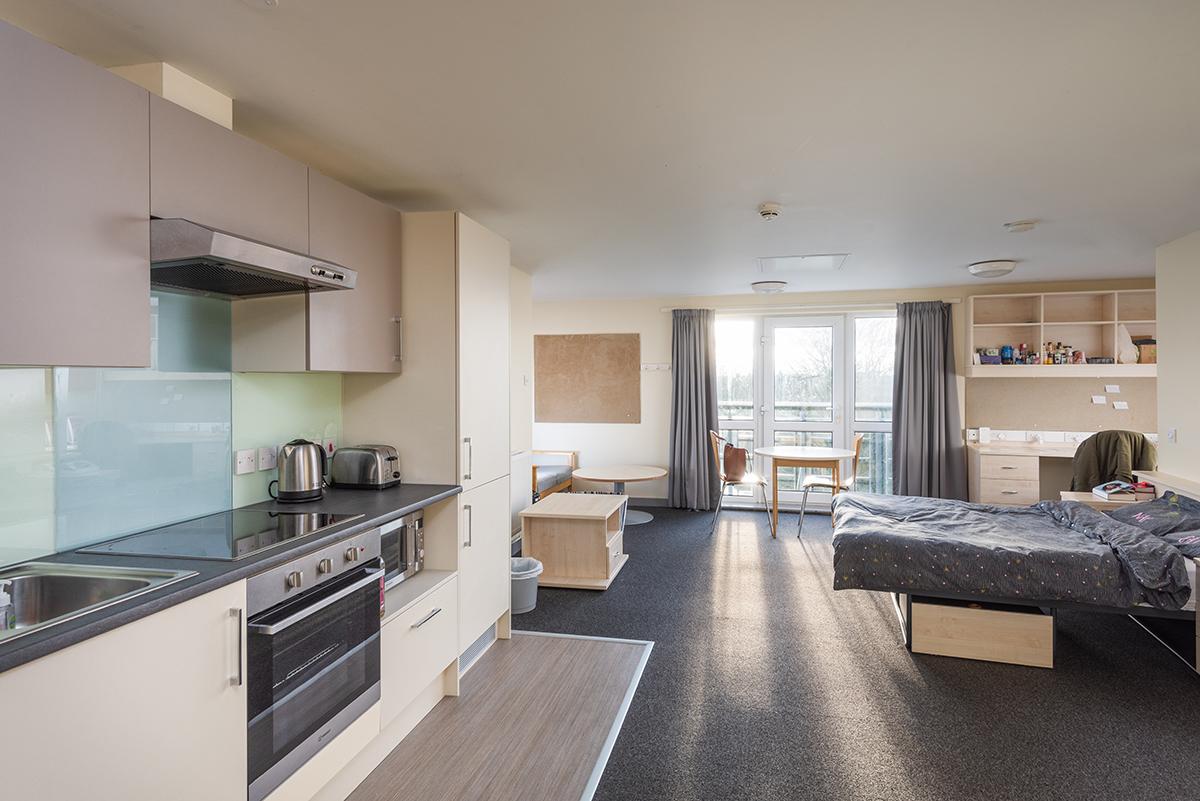 Couples - Accommodation, University of York