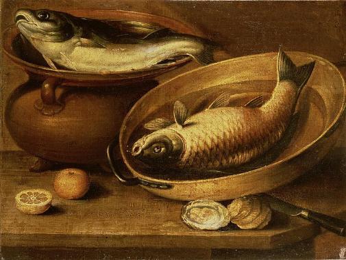 Marine Fish Consumption In Historic London Archaeology The University Of York