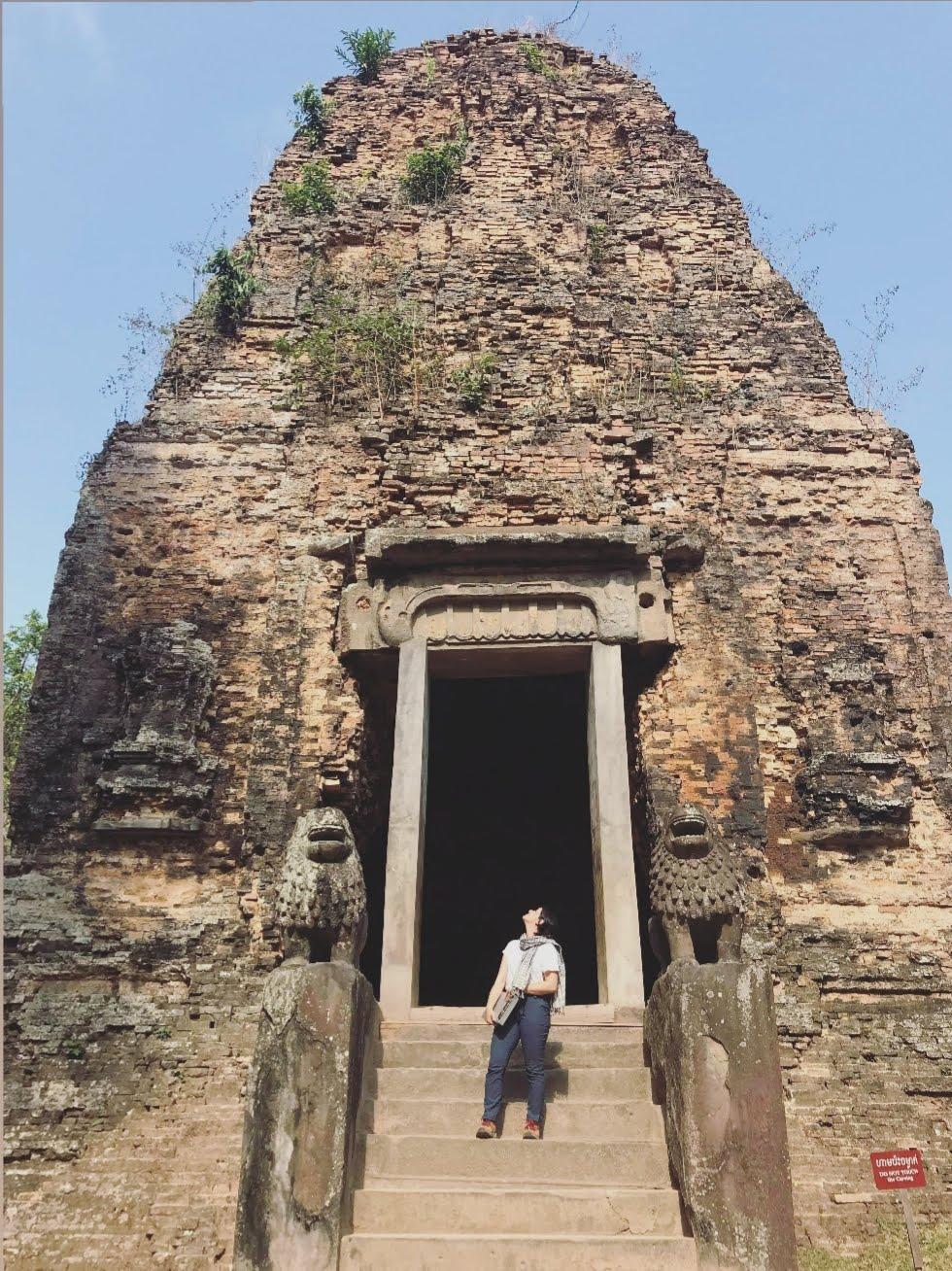 Study Archaeology Abroad | Go Overseas