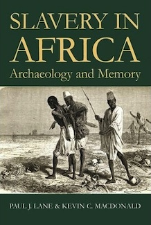 African Archaeology : A Critical Introduction