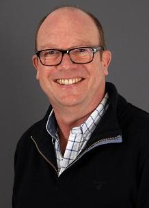 Neil Bruce