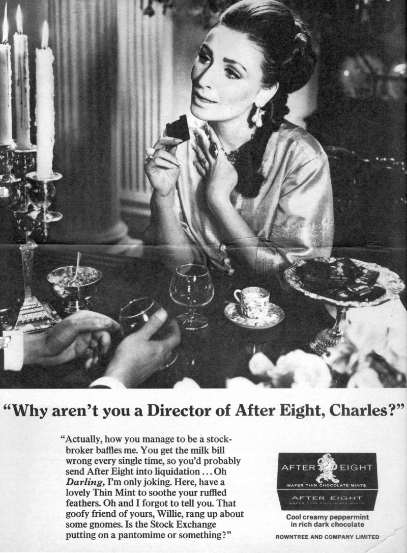 Image: After Eight 'The Director'