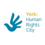 York human rights city logo