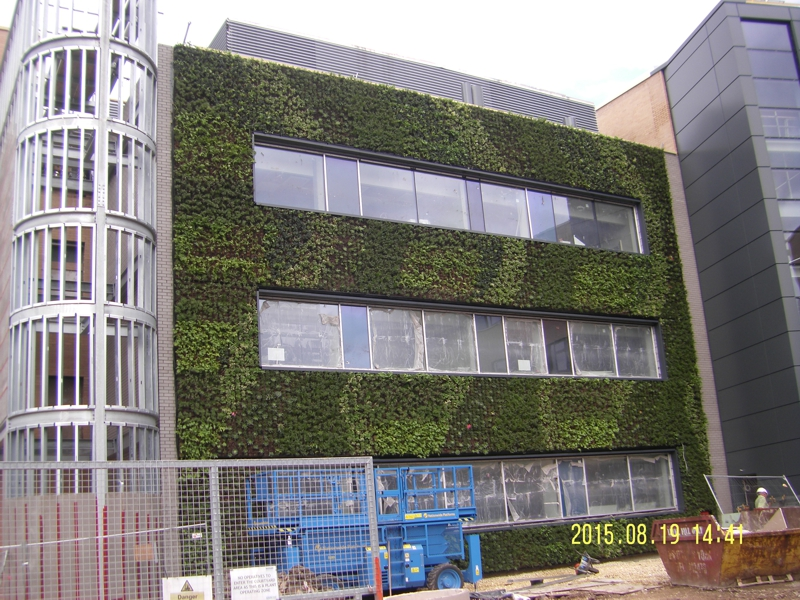 Environment Image Gallery Investing In Our Campus The