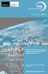 Health economics research paper