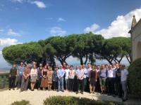 Rome workshop on mental health economics