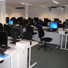 Courses comp lab