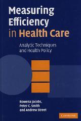 Technical Efficiency in CTT