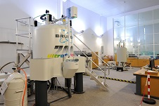 NMR equipment