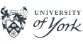 University of York new logo
