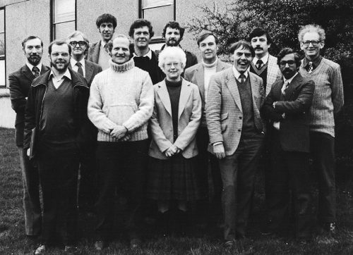 Image: MSc for School Teachers
