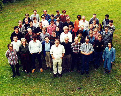 Image: York Structural Biology Group 2008