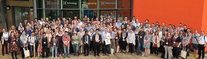 ViCEPHEC 2017 attendees