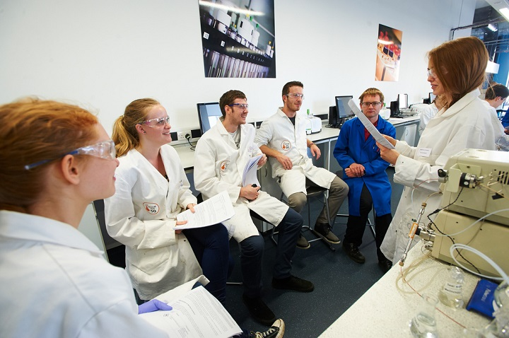 York Chemistry 2nd in Guardian University League Table