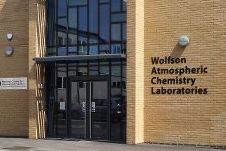 Wolfson Atmospheric Chemistry Laboratories (WACL)