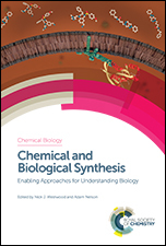 Lead- and Fragment-oriented Synthesis, in Chemical and Biological Synthesis: Enabling Approaches for Understanding Biology