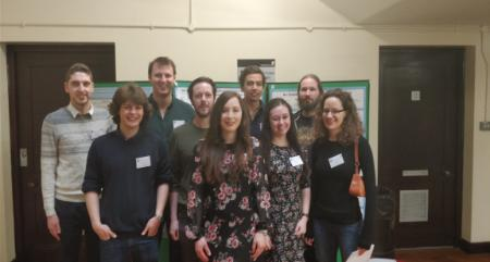 RSC Organic Division North East Regional Meeting 2018