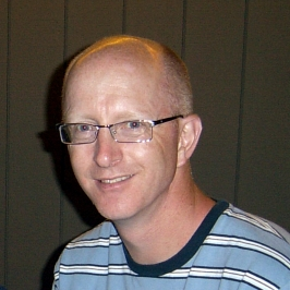 photo of Chris Hewitt