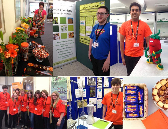 Open Day S 2014