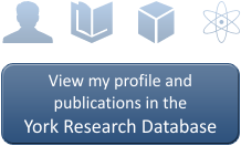 York Research Database link