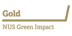 Green Impact Gold Award