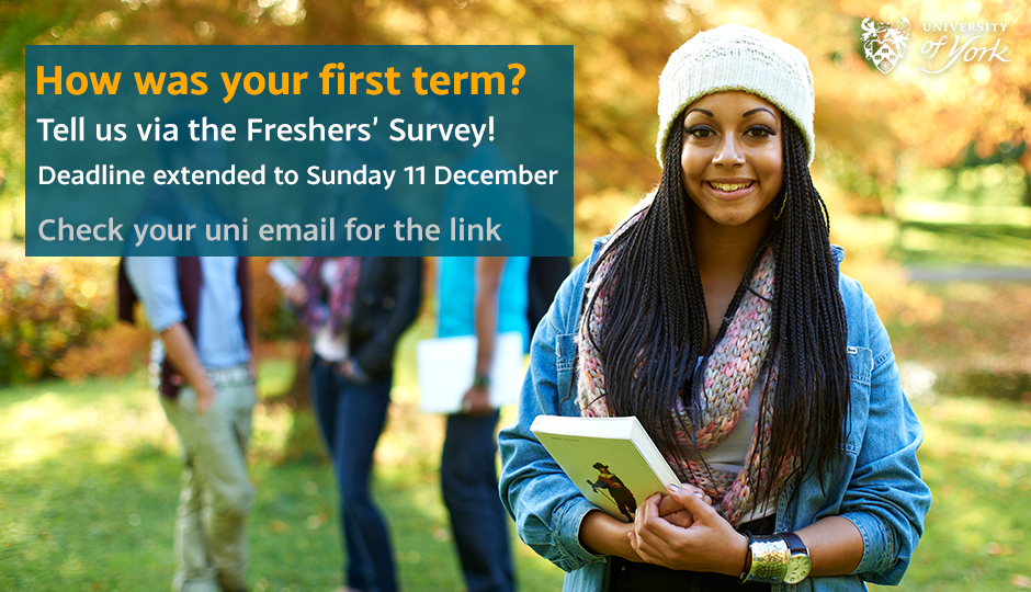 freshers survey