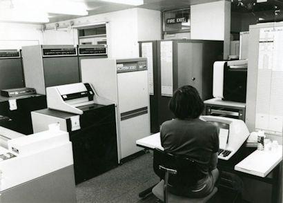 1980s Photos - Education, The University of York