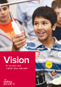 Front cover of the Royal Society Vision Report