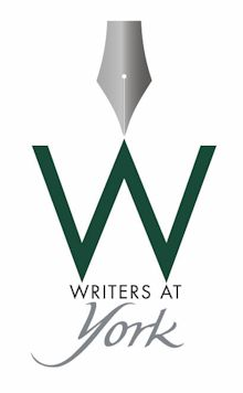 Writers at York logo