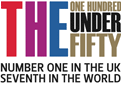 Number one in the UK and seventh in the world in the Times Higher Education rankings of universities under 50 years old