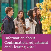 Information about Confirmation, Adjustment and Clearing 2016