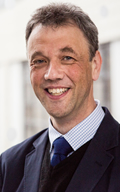 Professor Karl Atkin, Head of Department