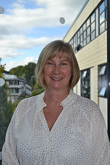 Image of Sue Dunkerley