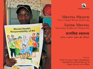Mental Health Front Cover