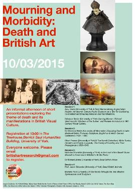 Mourningn and Morbidity: Death and British Art