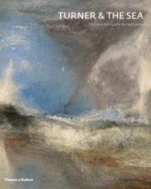 Turner and the Sea catalogue ISBN 978-0500239056