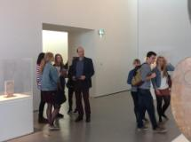 Visit to the Hepworth Gallery