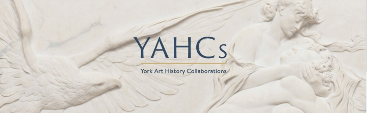 York Art History Collaborations
