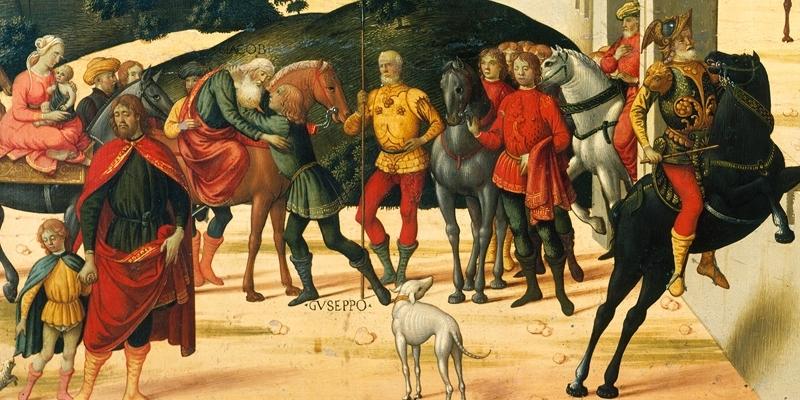 Renaissance And Baroque History Of Art University Of York