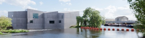 The Hepworth Wakefield (Photographer: Iwan Baan; image courtesy of The Hepworth Wakefield)