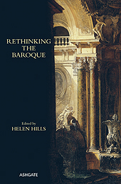 Rethinking the Baroque cover