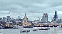 London skyline. Credit: Armando G Alonso/Flickr (CC BY-NC 2.0)