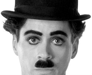 jack rundell humanities research centre the university of york an iconic image of charlie chaplin