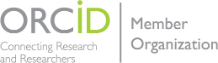 University of York is as ORCID member organisation.