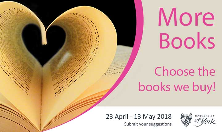 MoreBooks: You choose the books we buy