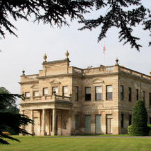 Brodsworth Hall & Gardens at Doncaster